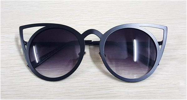 2016 Sexy Vintage Cat Eye Sunglasses For Women