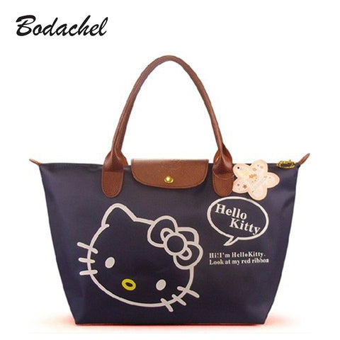 Hello Kitty Large Handbag | Shoulder Bag