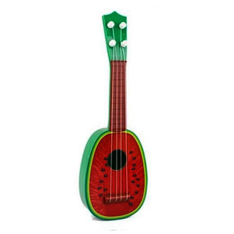 Image of Kid's Watermelon Ukulele