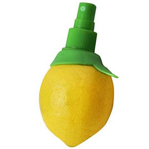 1-Piece Citrus Sprayer - Shop your favorite Kitchen Gadgets from www.AllVeganWorld.com | All Vegan World | +1-855-YA-VEGAN