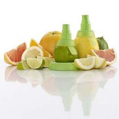 Image of 1-Piece Citrus Sprayer - Shop your favorite Kitchen Gadgets from www.AllVeganWorld.com | All Vegan World | +1-855-YA-VEGAN