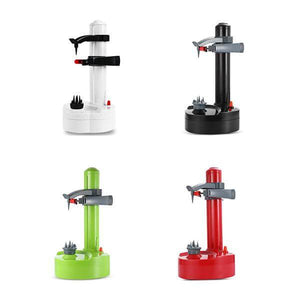 Automatic Fruit & Veggie Peeler