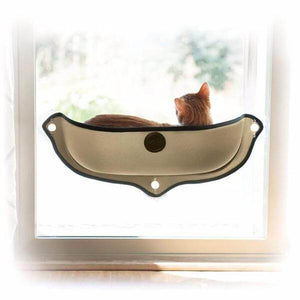 Cat Travel Hammock Bed - Protects Your Cat From Having Motion Sickness And Restlessness - Shop your favorite Vegan Accessories from www.AllVeganWorld.com | All Vegan World | +1-855-YA-VEGAN