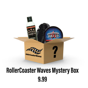 Introducing RollerCoasterWaves mystery box