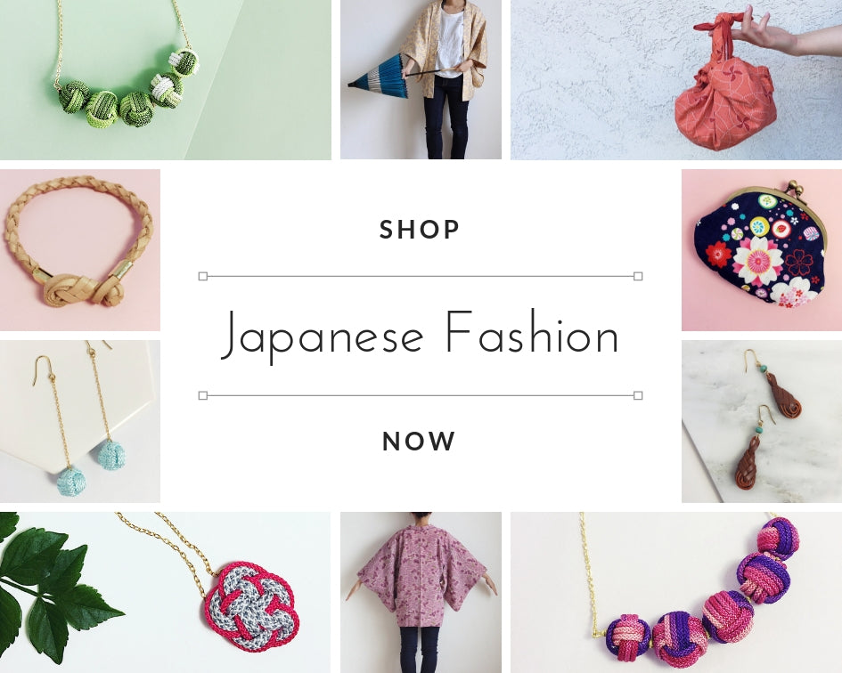 Fashion From Japan