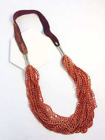 Vegan Silk Chain Combo