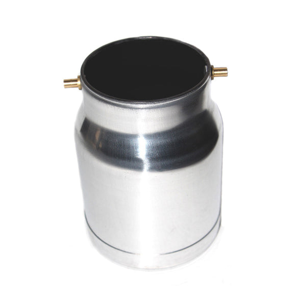 2041T Cup - 1 Qt. for 2042 - Straight Nipple- Teflon Coated