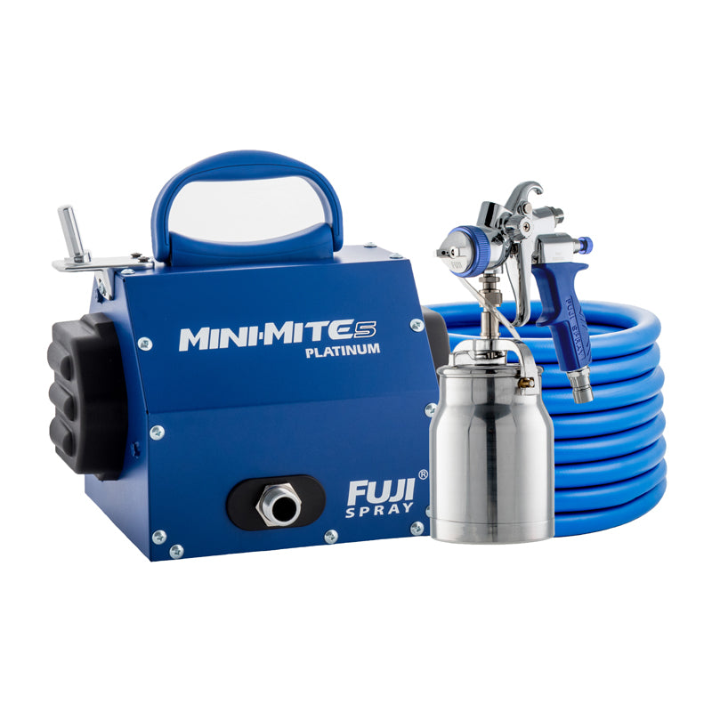 2905-T70 Mini-Mite 5 PLATINUM™ System w/Bottom Feed
