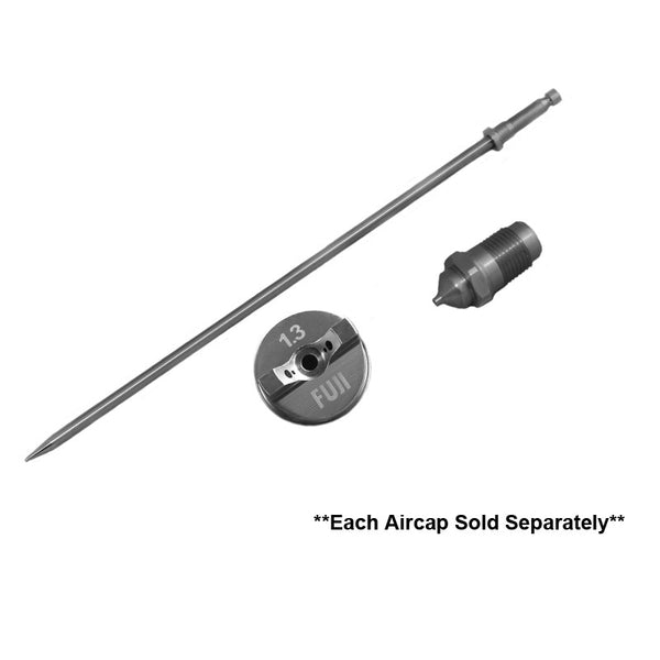 5100 T-Series Aircap Sets