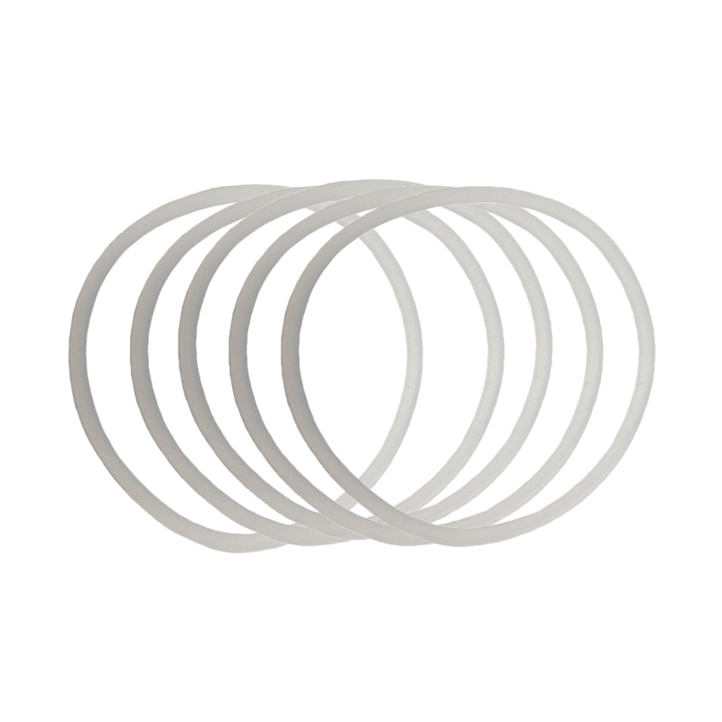 9216C-5 Chemical Resistant Gaskets for 600cc/1000cc Gravity Cup (5 pack)