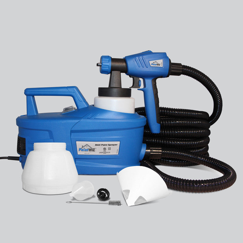 PW-25000 PaintWIZ® Turbine MAX Paint Sprayer