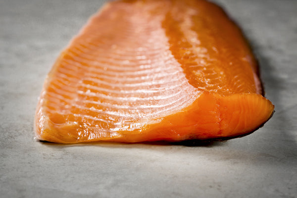 Salmon Fillet Classic