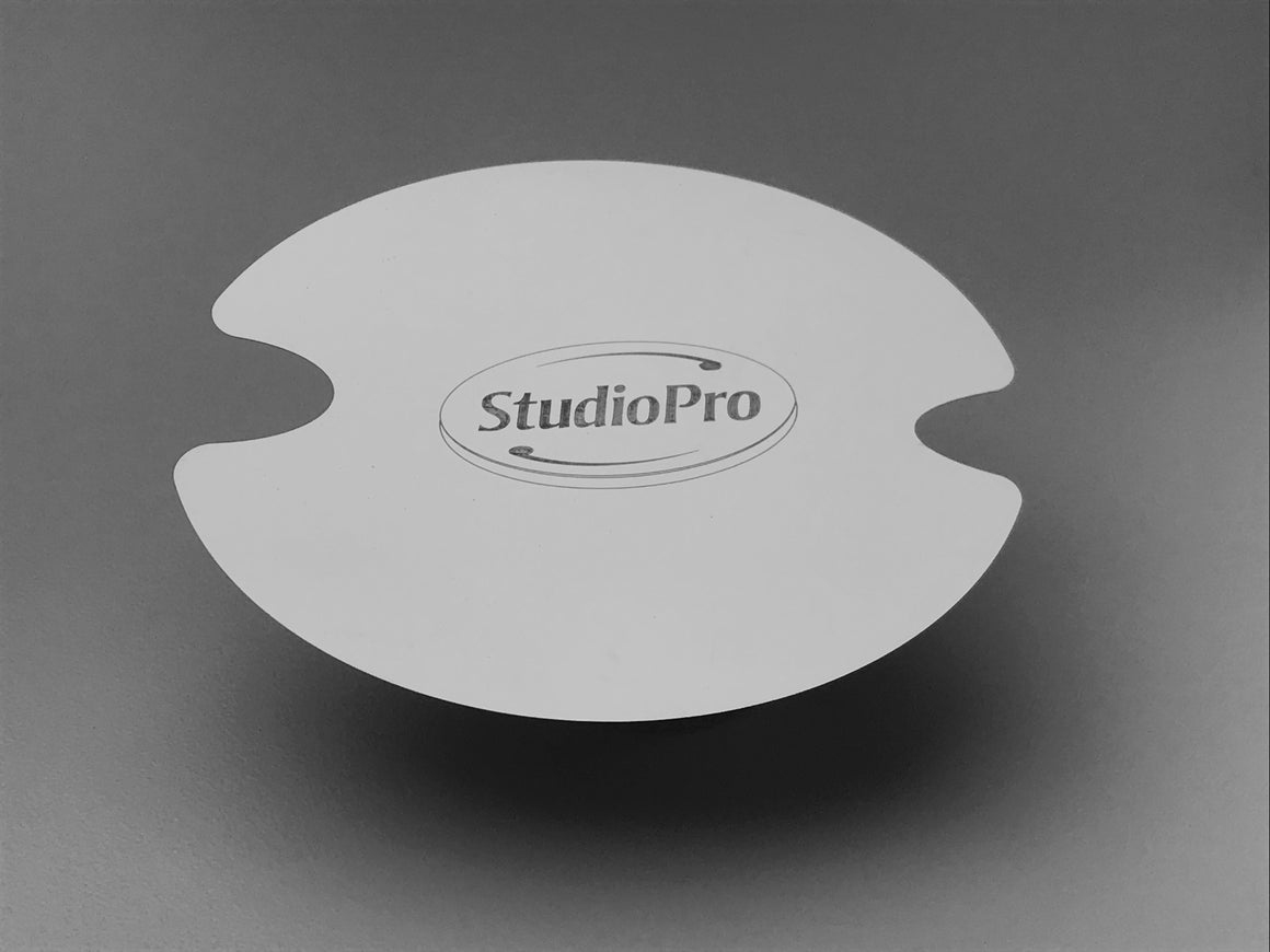 StudioPro Rim Finishing Rib