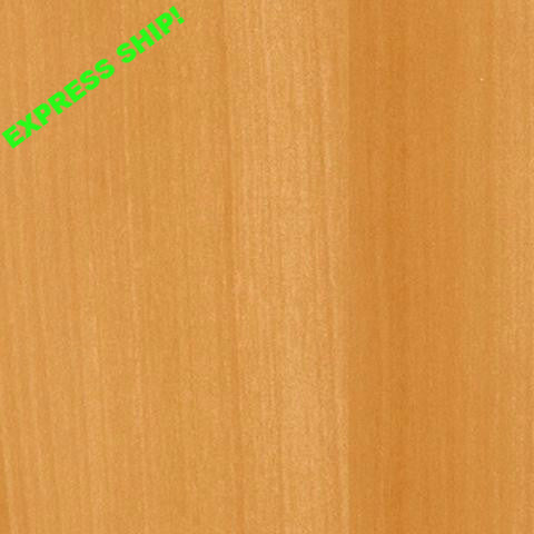 NW06 MONTREUX AMBER TRESPA® METEON® WOOD DECORS EXPRESS SHIP!