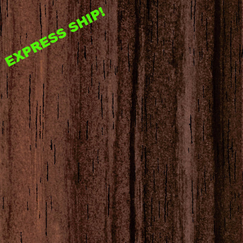 NW13 COUNTRY WOOD TRESPA® METEON® WOOD DECORS EXPRESS SHIP!