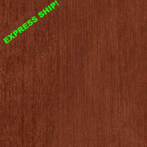 NW18 LIGHT MAHOGANY WOOD TRESPA® METEON® WOOD DECORS EXPRESS SHIP!