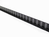 "210-001 CONCEALED FASTENER 2-1/4"" VENT SCREEN - 10' LENGTH"