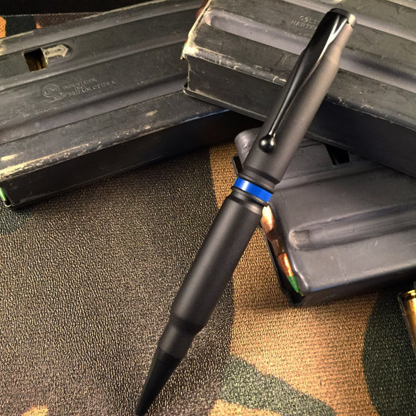 308 Thin Blue Line Pen