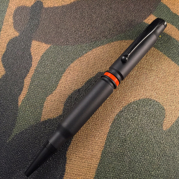 308 Thin Orange Line Pen