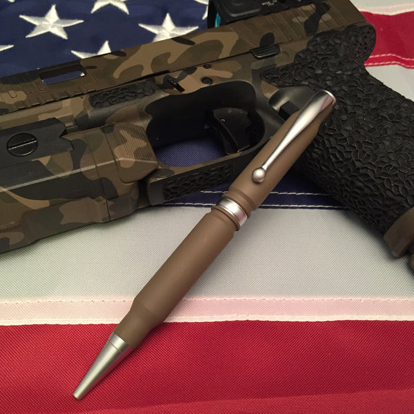 308 Magpul Flat Dark Earth Pen