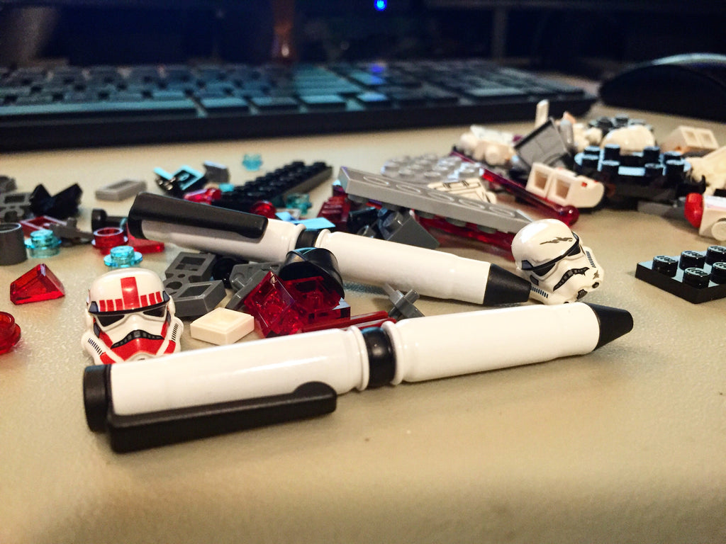300 Blackout Storm Trooper Mini Pen