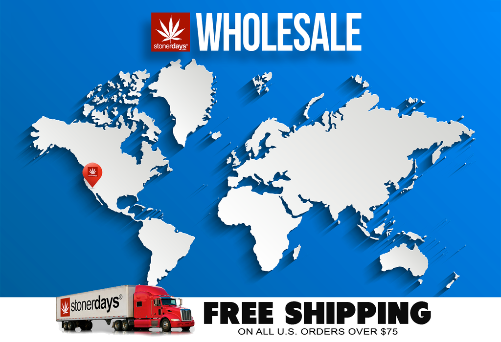 Leading the Industry with Wholesale Cannabis Clothing