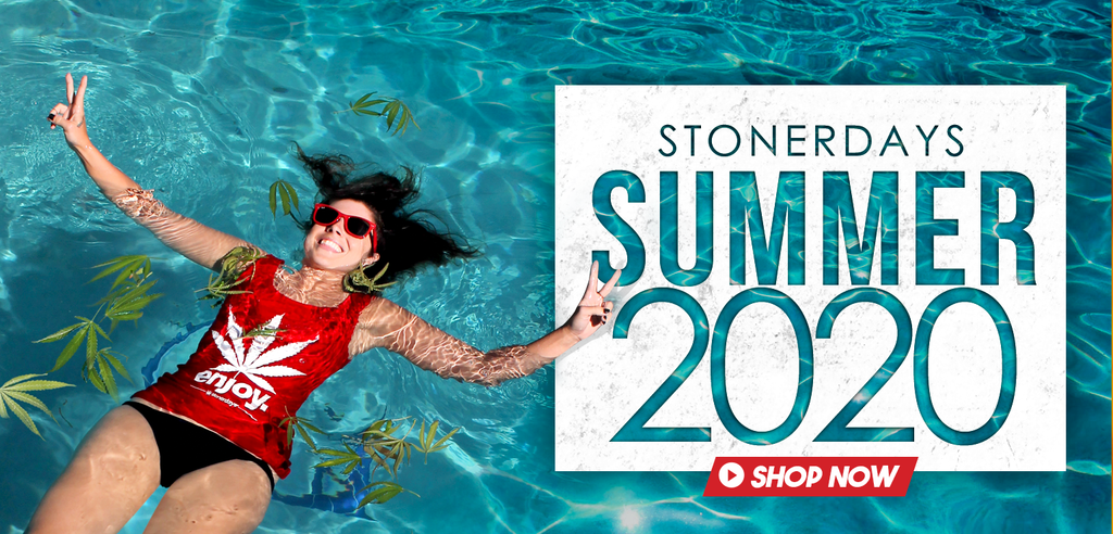 2020 STONEY SUMMER CANNABIS FASHION SALE