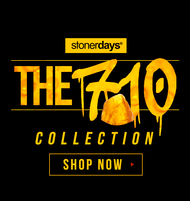 710 cannabis concentrate clothing