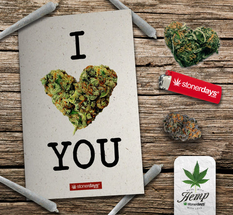 i bud you hemp card