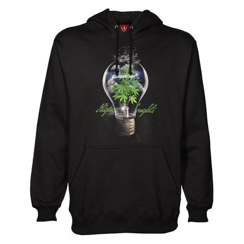 higher thoughts hoodie