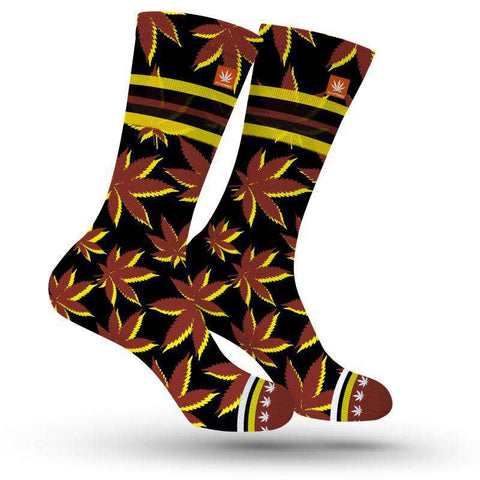 ARIZONA MARIJUANA SOCKS