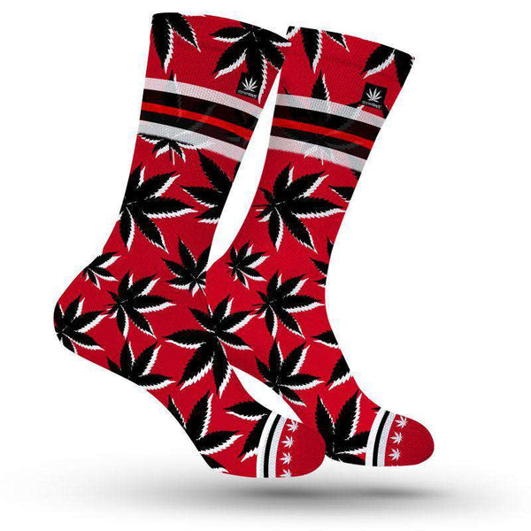 ATLANTA MARIJUANA SOCKS