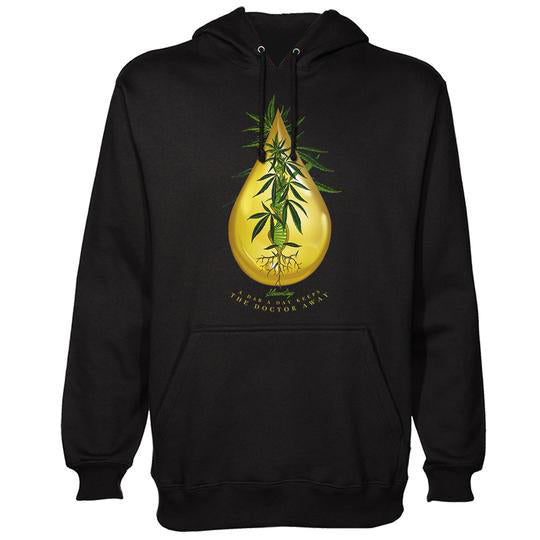 Drop A Day Hoodie