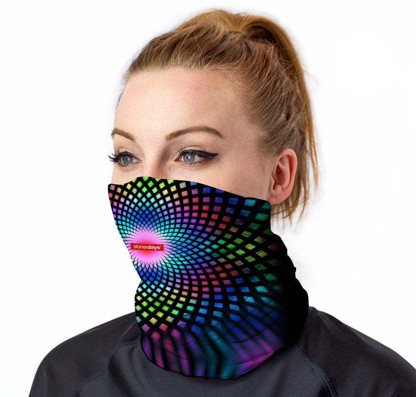 Full Spectrum Face Gaiter