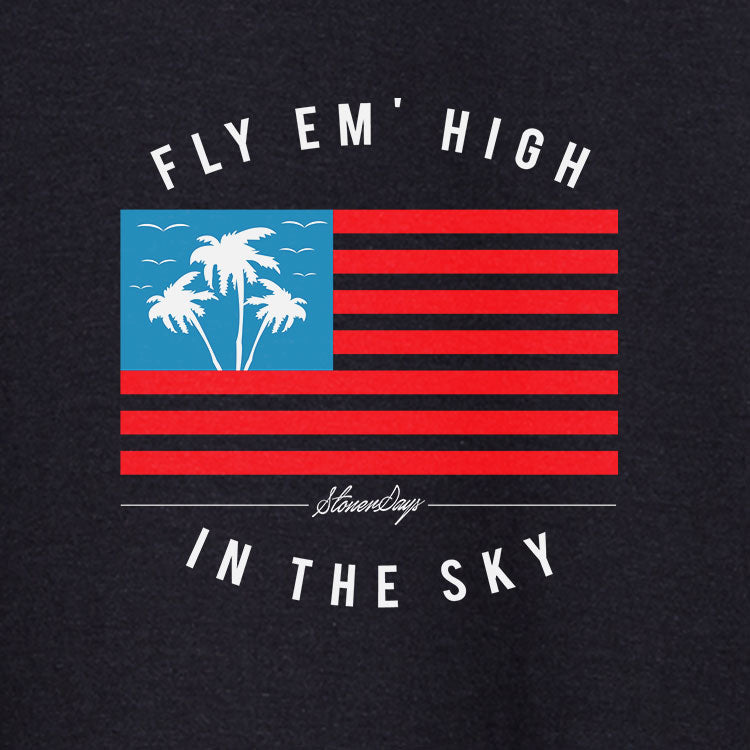 Fly Em High Mens TANK