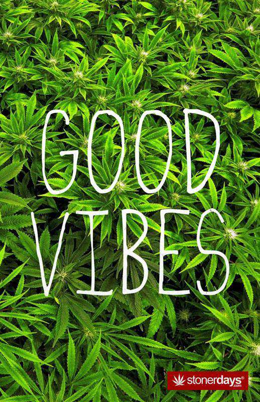 GOOD VIBES HEMP CARDS