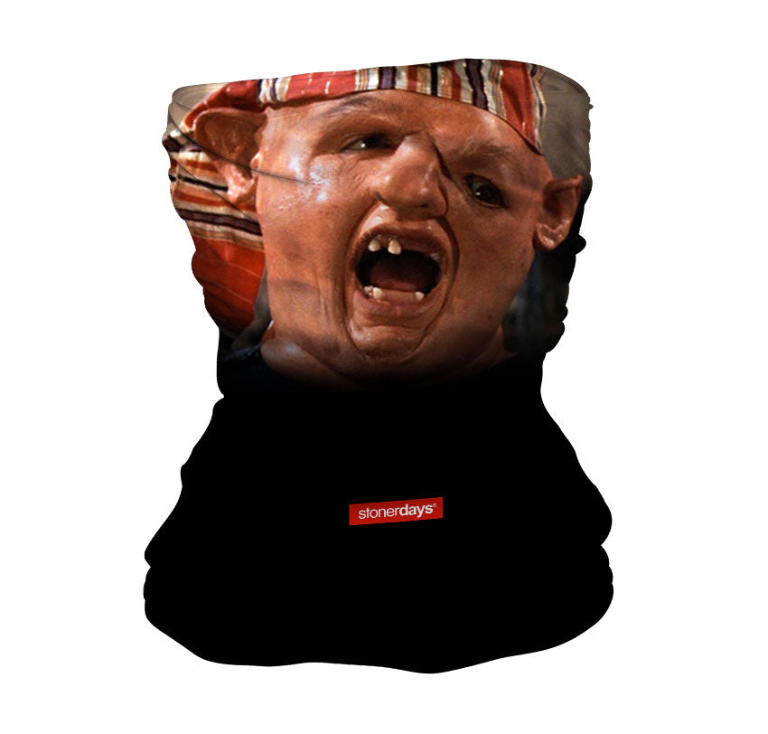 GoonieSloth Neck Gaiter