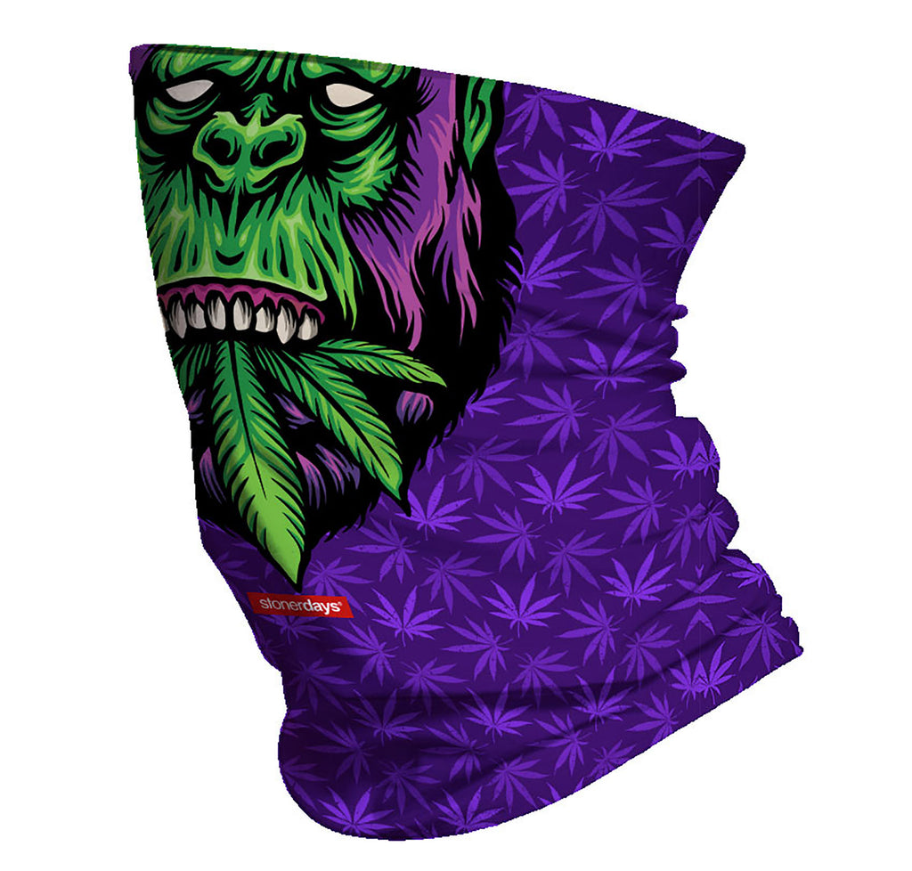 4 For $40 Philly Blunts Neck Gaiter Combo