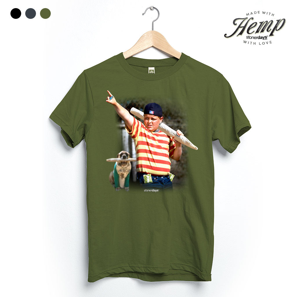 Great Bambino Hemp Tee