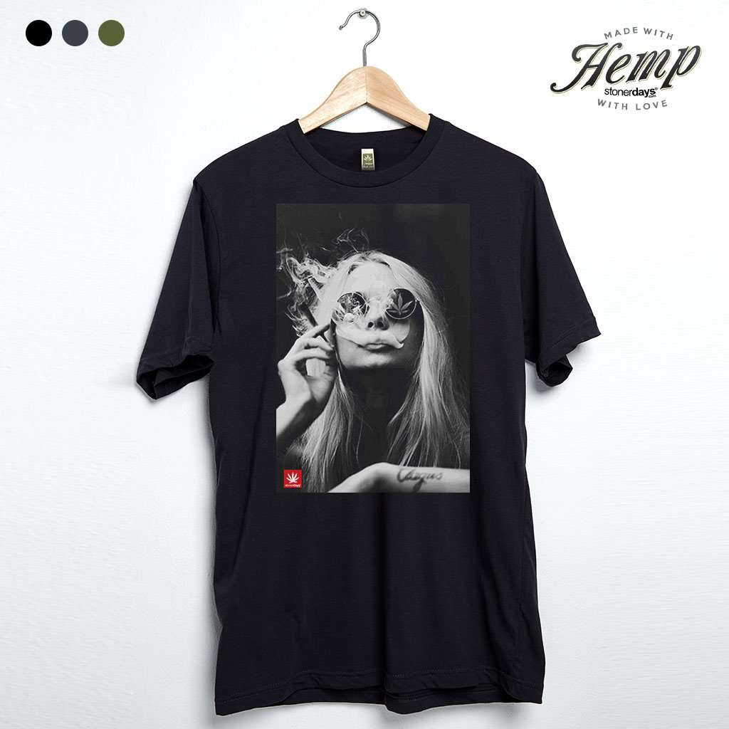 Reefer Madness Hemp Tee