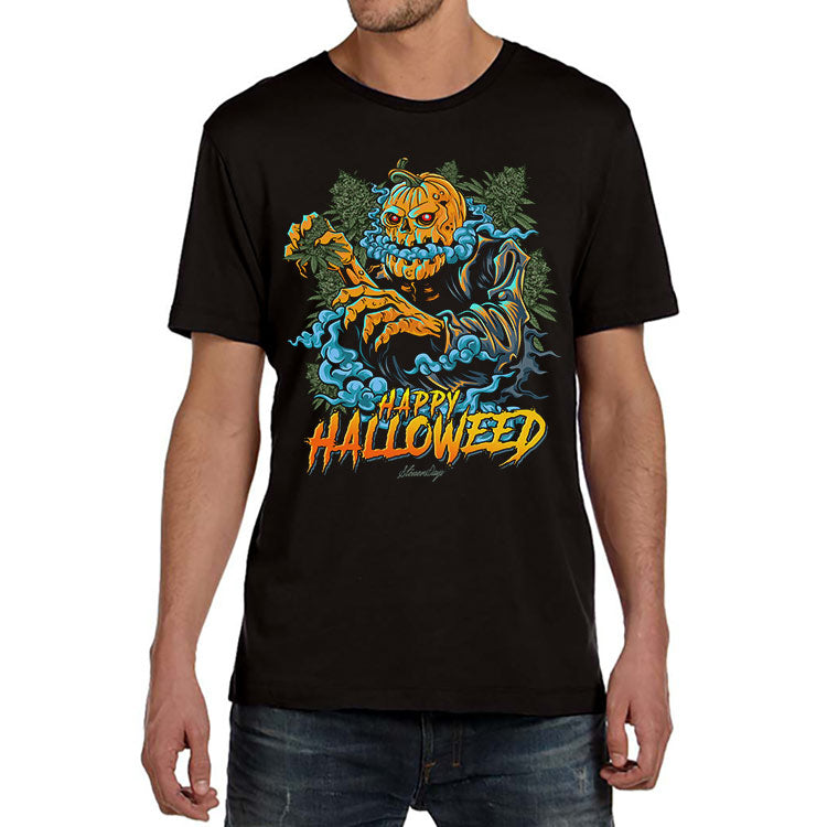 Happy Halloweed Tee