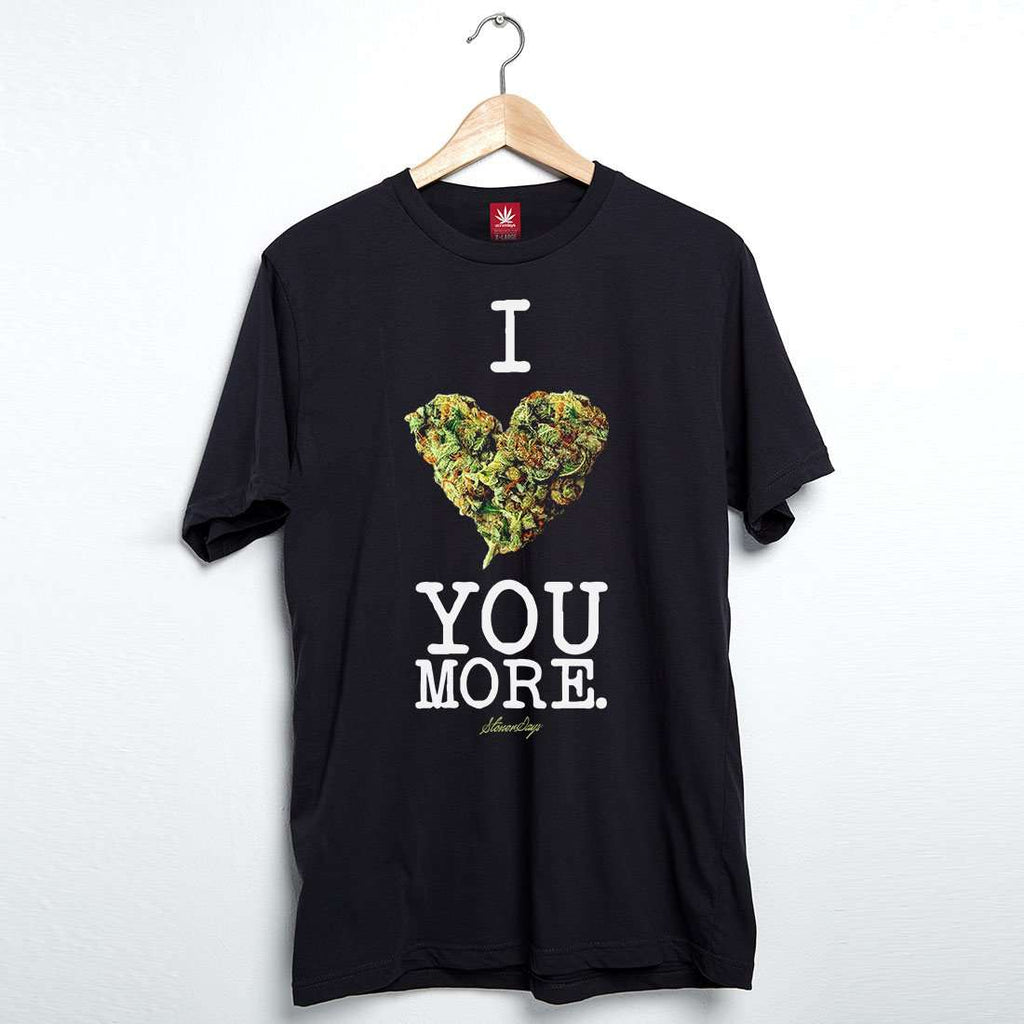 I Bud You I Bud You More Women's Racerback + Mens Tee Combo