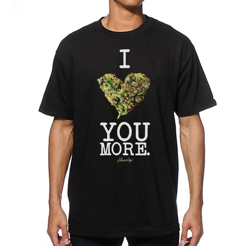 I Bud You I Bud You More Mens Tee Combo