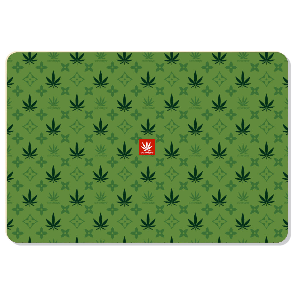 King Louie II Dab Mat