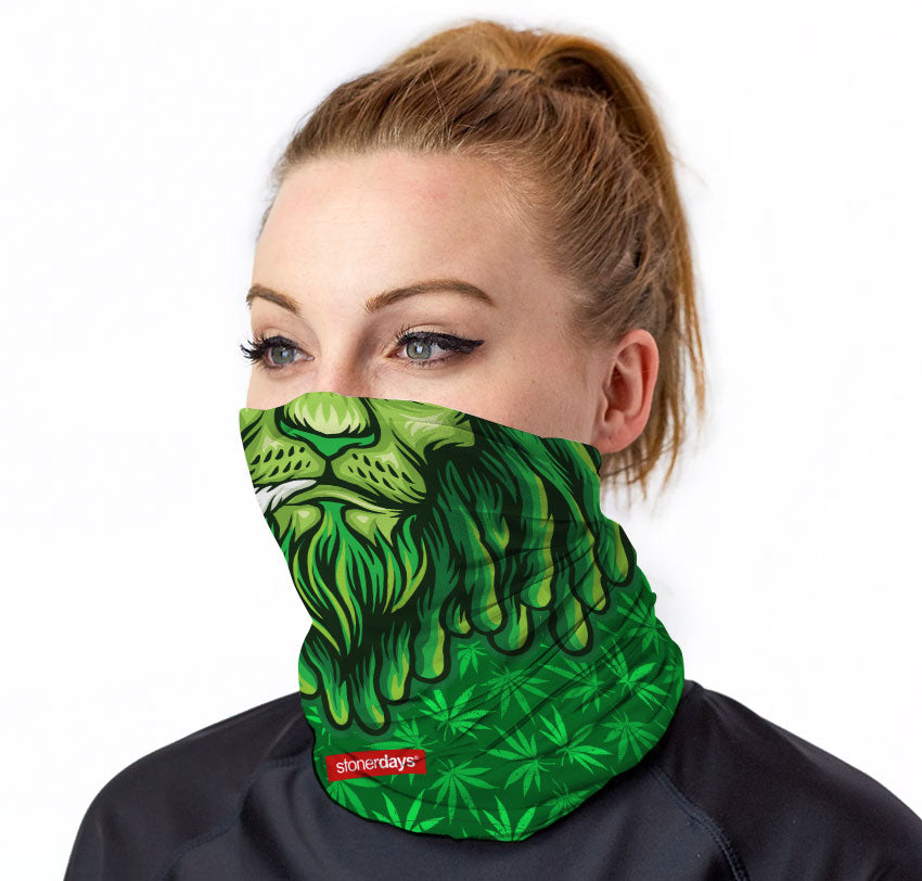 King Of The Jungle Gaiter
