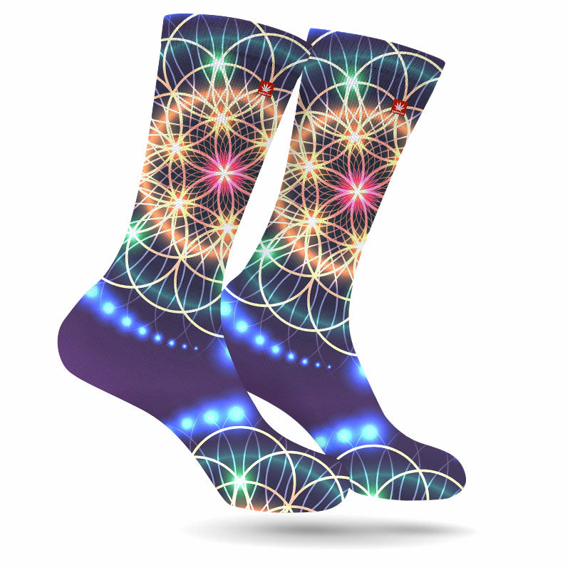 LIFE FORCE SOCKS