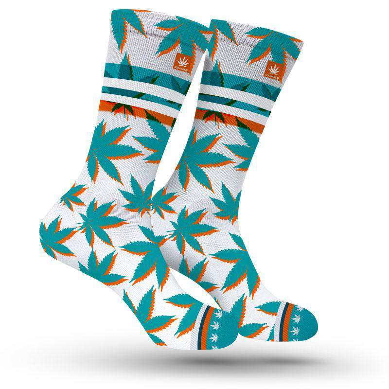 MIAMI WEED SOCKS