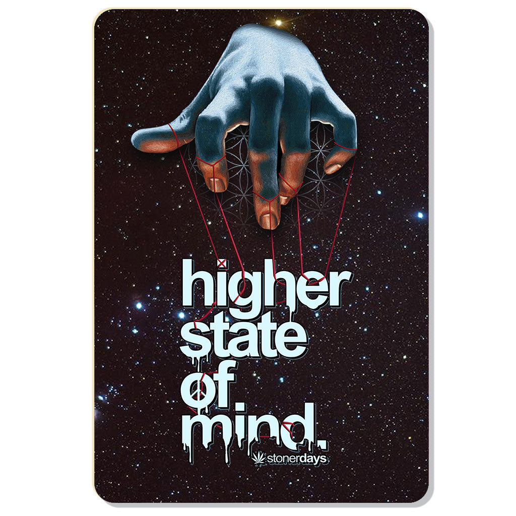 Mind Over Matter Dab Mat