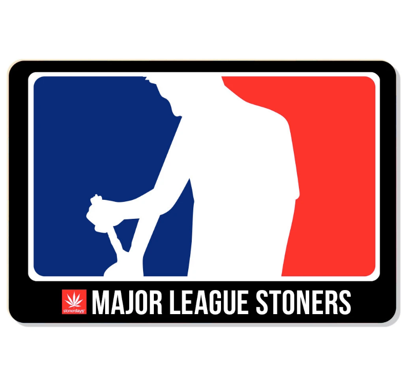 Major League Stoners Combo