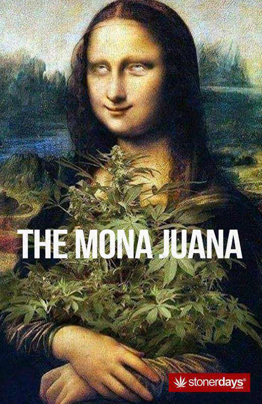 MONA JUANA HEMP CARDS